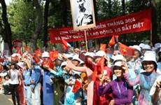 Vietnam conmemora Día de la Reunificación Nacional