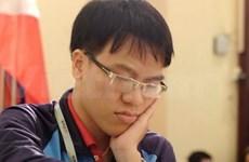 Quang Liem defenderá título en el Campeonato Mundial de Blitz