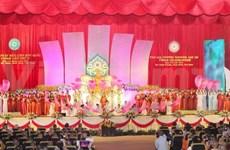 Inauguran el Día de Vesak de la ONU en Vietnam