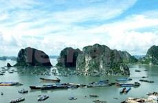 Patrimonios mundiales en Vietnam celebran aniversario de reconocimiento