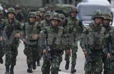 Tailandia: Ejército declara toque de queda