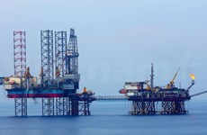Fortalecen protección para la seguridad petrolera y soberanía marítima