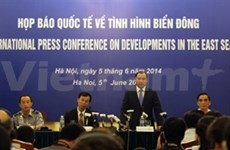 Nuevas acciones provocativas de China en Mar Oriental