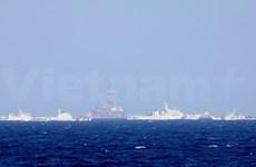 Vietnam persiste en solución pacífica para tensión en Mar Oriental