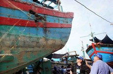 Organización de Amistad demanda a China retirar plataforma petrolera