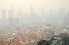 Seminario sobre cambio climático en Sudeste de Asia