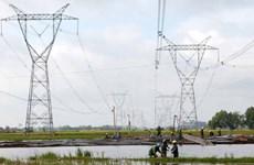 Construirán línea de transmisión eléctrica en Delta Mekong