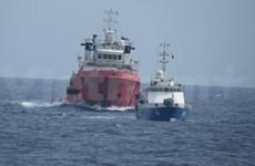 China suspende exploración petrolera ilícita en el Mar Oriental