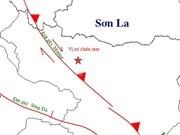 Falla sismológica causa terremotos sucesivos en Vietnam
