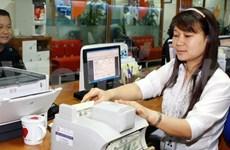 Banco vietnamita lanza servicio electrónico para pago de impuestos