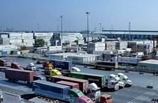Vietnam y Egipto robustecen colaboración logística