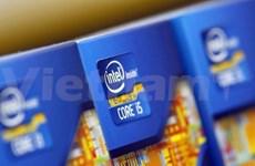 Intel presenta su primer producto de CPU hecho en Vietnam