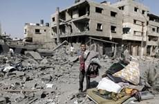 Vietnam llama a las partes respetar el alto el fuego en Gaza