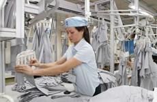 Reino Unido, tierra promisoria para industria maderera vietnamita