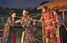 Exitosa presentación de obra teatral vietnamita en Sudcorea