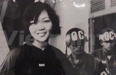 """Fallece Vo Thi Thang, """"La sonrisa de la victoria"""""""