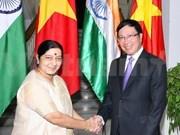 Vietnam, pilar en la política de la India hacia el Oriente