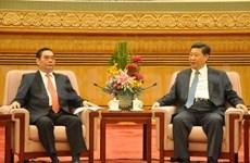Vietnam y China acordaron resolver asuntos marítimos