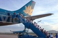 Vietnam Airlines rebaja boletos en 30 por ciento