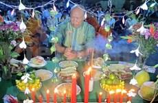 Festival Ok Om Bok de los khmeres, patrimonio nacional de Vietnam