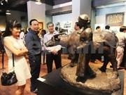 Exponen en Hanoi panorama de Reforma Agraria vietnamita