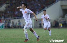 Entra Vietnam a final del campeonato de fútbol regional