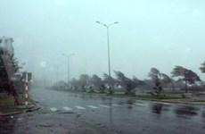 Atento Vietnam a la evolución de tormenta Kalmaegi