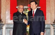 Vietnam y la India refuerzan asociación estratégica
