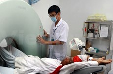 Unión Europea ayudará al sector de salud de Vietnam