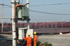 Inician instalación de línea eléctrica en provincias sureñas