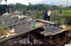 En Vietnam al menos 10 personas muertas por azote de Kalmeagi