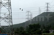 En operación línea eléctrica de 500 kilovatios entre provincias norteñas
