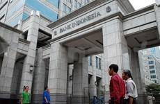 Aumenta deuda externa de Indonesia