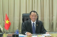 Vietnam y Singapur fortalecen asociación estratégica