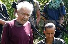 Filipinas rechaza negociaciones con el grupo rebelde Abu Sayyaf