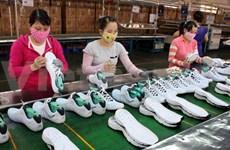 Dong Nai: Ventas de calzados superarán dos mil 100 millones USD