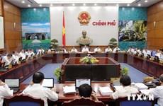 Parlamento vietnamita analiza Ley Orgánica de Gobierno