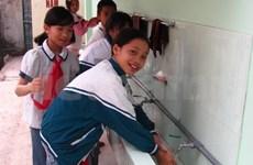 Vietnam se suma al Día Mundial del Lavado de Manos