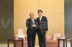 Vietnam y Japón deben coordinar para garantizar la paz regional