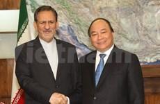 Gira de vicepremier vietnamita consolida nexos Vietnam – Irán