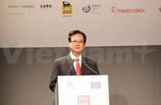 Concluye premier vietnamita exitosa gira por Europa