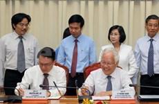 Ciudad Ho Chi Minh y VNA aceleran cooperación informativa