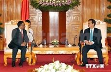 Vietnam presta atención a desarrollo informático