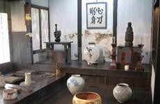 Presentan en Ciudad Ho Chi Minh artesanía de región japonesa de Tohoku