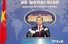 Vietnam opone maniobra con fuego real por Taiwán en Truong Sa