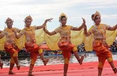 Festival Ok Om Bok honrado como patrimonio intangible nacional