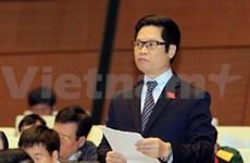 Atrae mercado vietnamita a inversionistas italianos