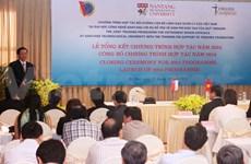 Apoyo singapurense a Vietnam en formación de funcionarios
