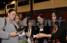 Vietnam participa en feria caritativa en República Checa