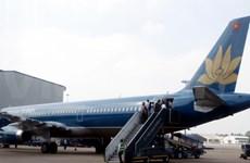 Fallo técnico afecta vuelos en el aeropuerto de Tan Son Nhat